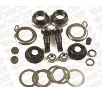 Kit de réparation, rotule de suspension MONROE L0601